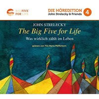 Audible Stralecky Big Five for Life