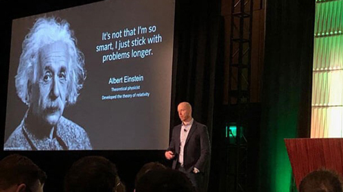 SourceCon 2019 Seattle Tipps